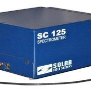 Высокочувствительный компактный спектрометр Модель SC125 фото