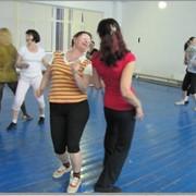 Обучение танцам и фитнес для тех, кому за...(пожилых,пенсионеров,женщин средних лет). Оболонь фото