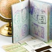 Регистрация иностранных специалистов фото