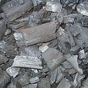 Упаковка древесного угля в мешки с Вашим логотипом. фото