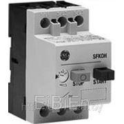 Автоматические выключатели защиты двигателя серии SFK фото