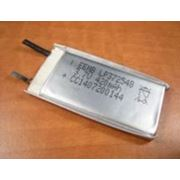 LP372548 Аккумулятор литий-ионный фото
