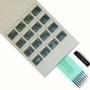 Клавиатура STD44-08 фото