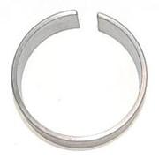 1291.121 Кольцо упорное 12 металл, ширина 25мм, для мясорубки GASTRORAG D-69 фото