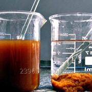 Флокулянт катионный (полиакриламид) фото