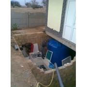 Автономная канализация для частных домов и дач фото
