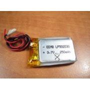LP502030-PCB-LD Аккумулятор литий-ионный фото