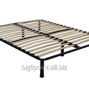 Каркасы кроватей XL Усиленный фото