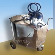 Пастеризатор молока Молочное такси фото