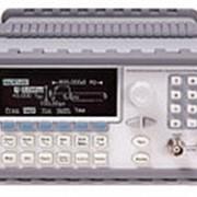 AКИП-3404 ArbStudio Генератор сигналов фото