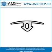 Уплотнитель для доп. герметизации внутреннего шва между модулями У2 фото