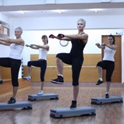 Фитнес в Алматы фото