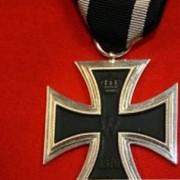 Железный крест 1870 г. фото