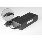 Блок питания(зарядное, адаптер) для ноутбука Toshiba Satellite A100, Tecra, Qosmio, PA2521 (6.3x3.0mm) 90W TOP-TS04 фото