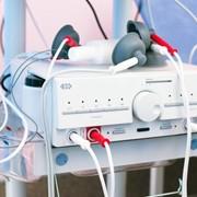 Микроволновая терапия, лазерно-магнитная терапия фото