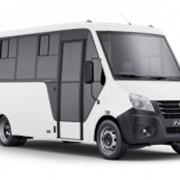Автобус ГАЗель NEXT Citiline A64R45-10 фото