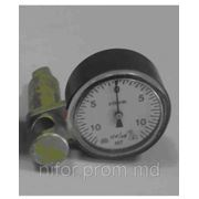 Ключ динамометрический (моментный) МТ-1-120 фото