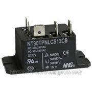 Реле NT90TP-NL-C-S-DC12V-CB-0.9 фото