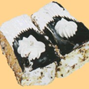 Пирожное Лилия фото