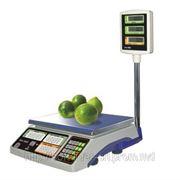 Весы торговые электронные BS-6/15D1.3T2 фото
