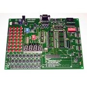 Отладочный комплекс AVR-Easy фото