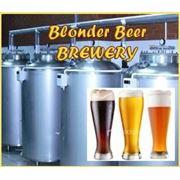 Оборудование для производства пива: минипивоварни и минипивзаводы фото
