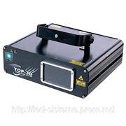Лазерный проектор «TOP-3D» фото