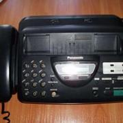 Panasonic KX-FT 22 RU фото