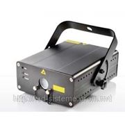 Лазерный проектор «LBS-RG»,20Вт фото