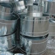 Изготовление воздуховодов в Алматы фото