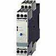 Реле термисторной защиты Siemens 3RN1011-1CK00 для электродвигателей фото