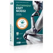 Антивирус ESET NOD32 Антивирус 5 фото