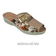 Тапочки женские Adanex 109/2 Bio 8944 фото
