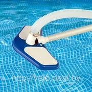 Комплект для очистки бассейна Intex 28002 (58958) фото