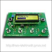 MP800A — Блок управления УМЗЧ с обычными потенциометрами MP80 фото