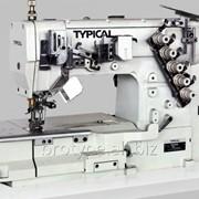 Распошивальная машина Typical GK335-1356D 64D фото