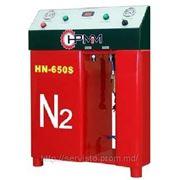 HN — 650 S (ресивер 50 л, встроенный) НРММ, генератор азота фото