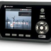 Новый анализатор качества электроэнергии AR6 Circutor (ЦИРКУТОР, Испания) фото