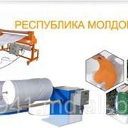 Экструдированный пенополистирол в Молдове фото