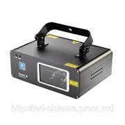 Лазерный проектор «Angle-RG» фото