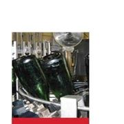 Физиологически безопасные, без вкуса и запаха материалы класса NSF H1 для пищевой промышленности фото