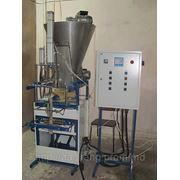 Автомат упаковочный IP-TAB-1 фото