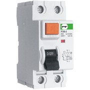Реле защитного выключения РЗВ-2 2Р 40/0,1 Standart 24001 фото