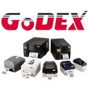 Термотрансферные принтеры Godex фото