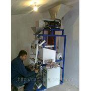 Полуавтомат расфасовочно-упаковочный с электронно-весовым дозатором IP-1SVE фото