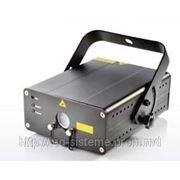 Лазерный проектор «LBS-RG» фото