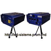 Лазерный проектор MO15RG фото