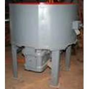 Ремонт литейных смесителей фото