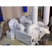 Система увлажнения воздуха «Вдох-Нова» в типографиях фото
