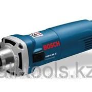 Прямые шлифмашины GGS 28 C Professional Код: 0601220000 фото